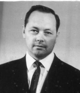 Heinrich Annion (1933-2013), kauaaegne akordionipedagoog. Auliige aastast 2004.